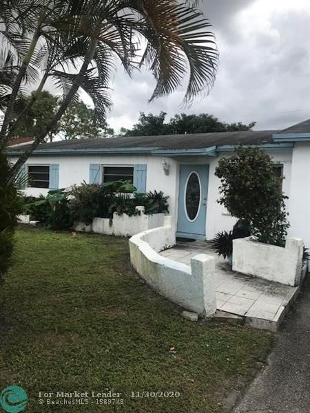 Photo of 2940 NW 25th St, Fort Lauderdale, FL 33311 (MLS # F10260547)