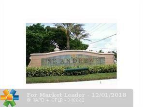 Photo of 12178 Saint Andrews Pl #107, Miramar, FL 33025 (MLS # F10142548)