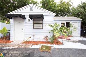 Photo of 301 SE 19th St, Fort Lauderdale, FL 33316 (MLS # F10154548)