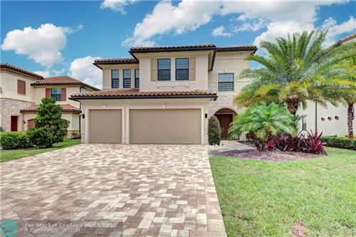 Photo of 11115 NW 82nd pl, Parkland, FL 33076 (MLS # F10233548)