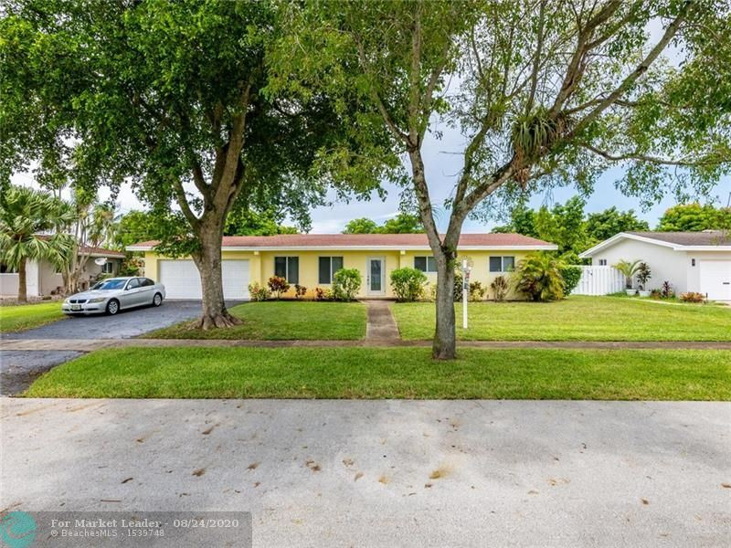 1080 NW 74th Way, Plantation, FL 33313 - #: F10244548