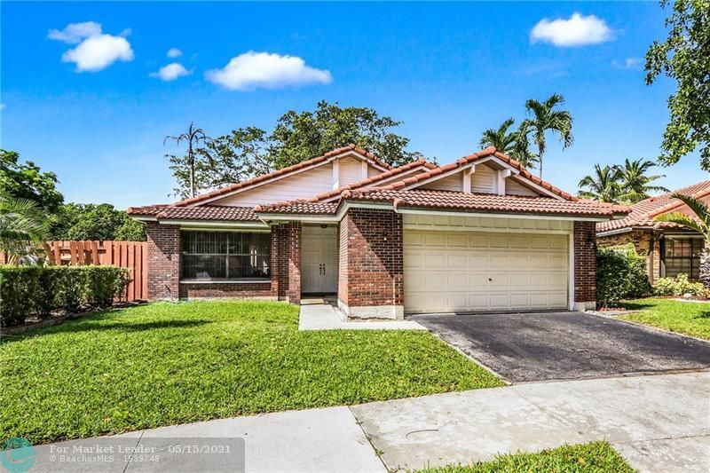 Photo of 11370 S Point Dr, Cooper City, FL 33026 (MLS # F10284548)
