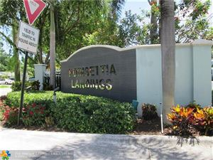 Photo of 1460 NE 18th St #112, Fort Lauderdale, FL 33305 (MLS # F10153549)
