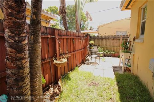 Photo of 1500 NE 12th St, Fort Lauderdale, FL 33304 (MLS # F10259549)