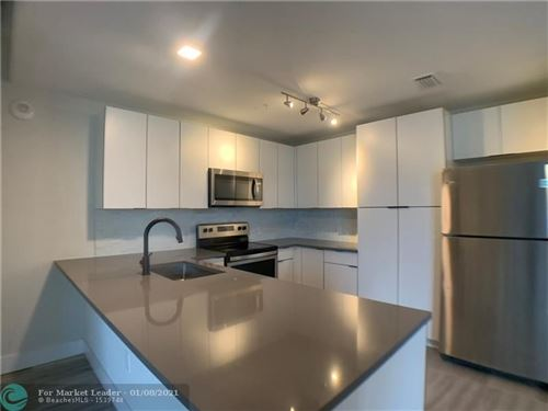 Photo of 121 N Compass Way #312, Dania Beach, FL 33004 (MLS # F10265549)