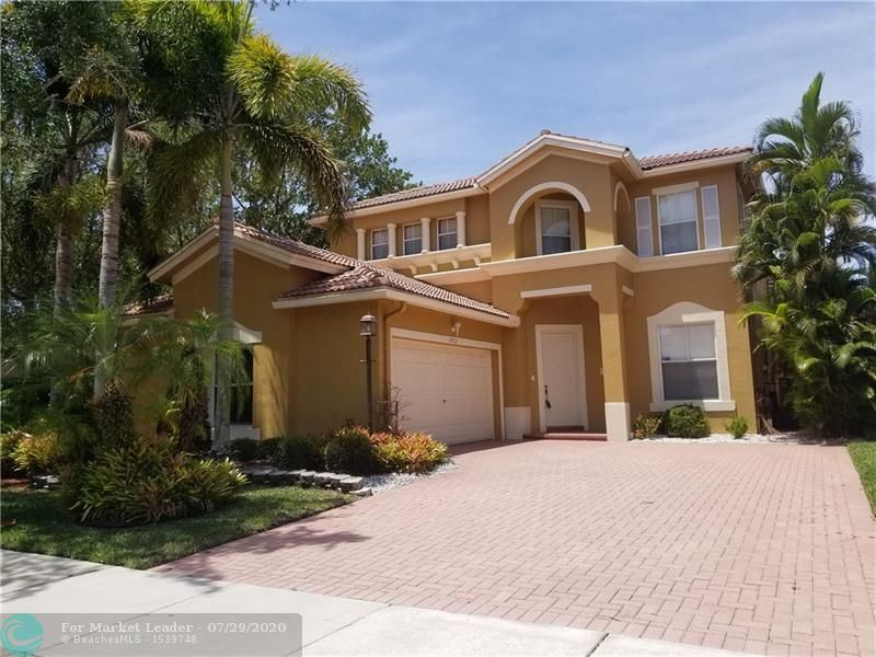 5722 NW 120th Ter, Coral Springs, FL 33076 - #: F10217549