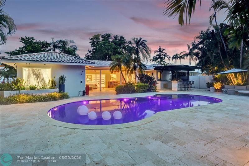 1601 SE 11 Street, Fort Lauderdale, FL 33316 - #: F10245549
