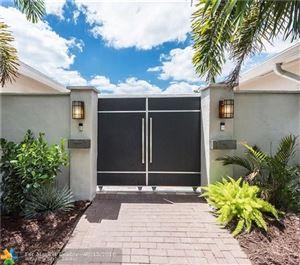 Photo of 2110 NE 56 #2, Fort Lauderdale, FL 33308 (MLS # F10131550)