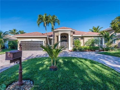 Photo of 374 NW 120th Dr, Coral Springs, FL 33071 (MLS # F10267550)
