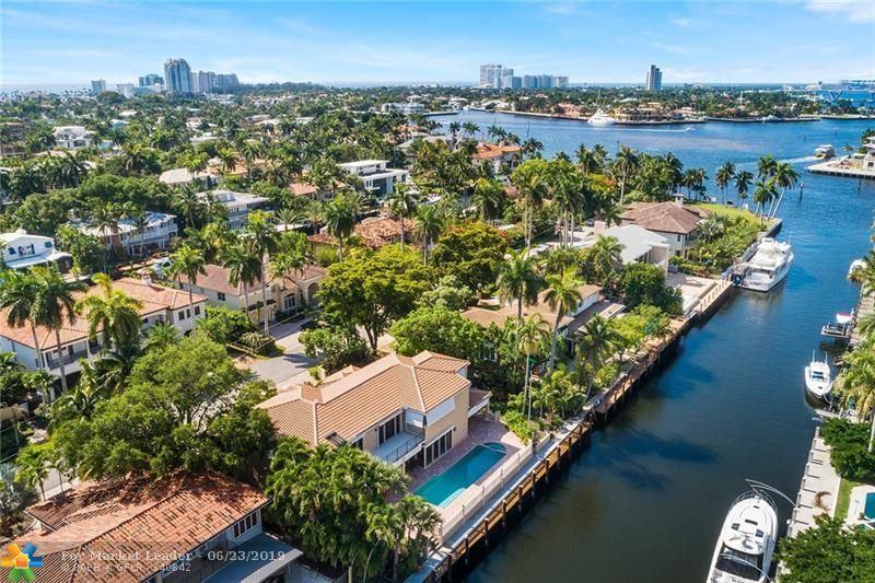 531 San Marco Dr, Fort Lauderdale, FL 33301 - #: F10179550