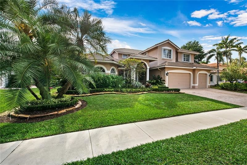 2465 Provence Cir, Weston, FL 33327 - #: F10271550