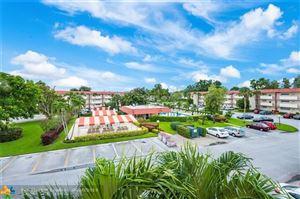 Photo of 8911 S Hollybrook Blvd #306, Pembroke Pines, FL 33025 (MLS # F10191551)