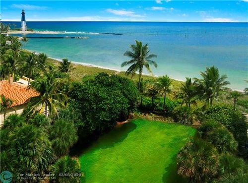 Photo of Listing MLS f10198551 in 2100 Bay Dr Pompano Beach FL 33062