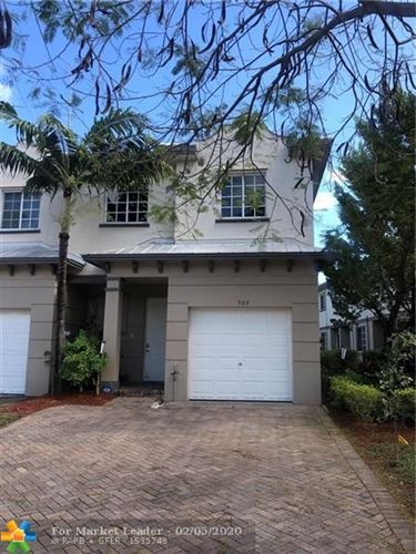 Photo of Listing MLS f10214551 in 968 Abaco Ln #3906 West Palm Beach FL 33404