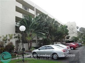 Photo of 2900 NW 42nd Ave #A102, Coconut Creek, FL 33066 (MLS # F10229551)