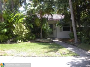 Photo of 205 NE 17th Ave, Fort Lauderdale, FL 33301 (MLS # F10133552)