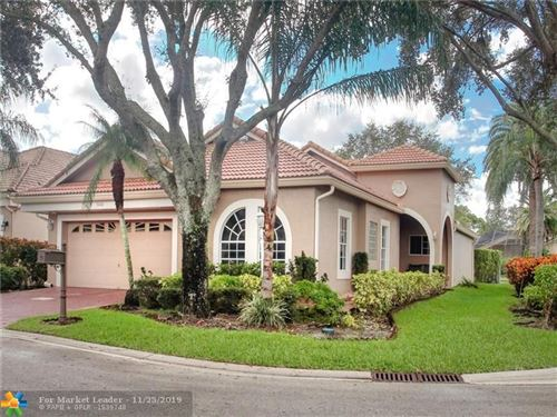 Photo of 5000 NW 95th Dr, Coral Springs, FL 33076 (MLS # F10202552)