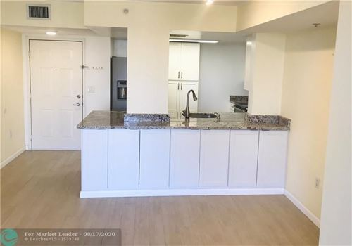 Photo of 520 SE 5th Ave #1601, Fort Lauderdale, FL 33301 (MLS # F10237552)