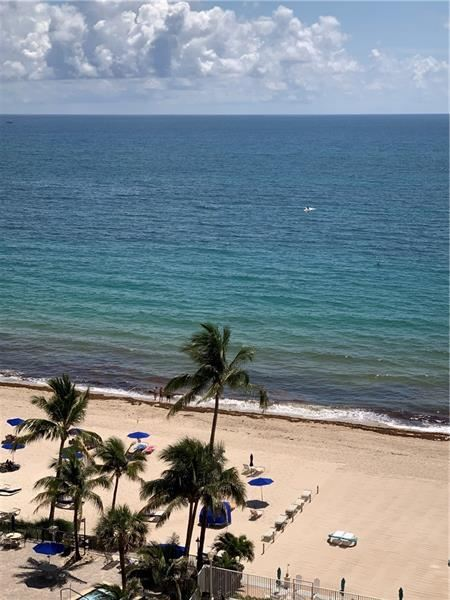 Photo of 3750 Galt Ocean Dr #1108, Fort Lauderdale, FL 33308 (MLS # F10276552)