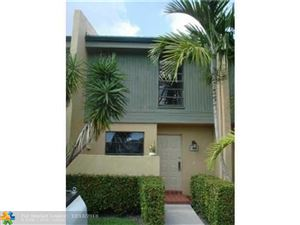 Photo of 1144 NW 97 AVE #R 229, Pembroke Pines, FL 33024 (MLS # F10153553)