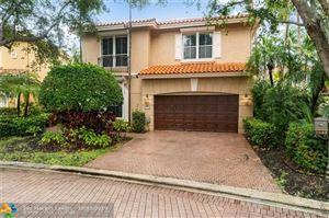 Photo of 1547 Mariner Way, Hollywood, FL 33019 (MLS # F10198553)