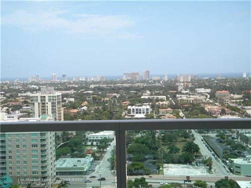 Photo of 350 SE 2 ST #2550, Fort Lauderdale, FL 33301 (MLS # F10219553)