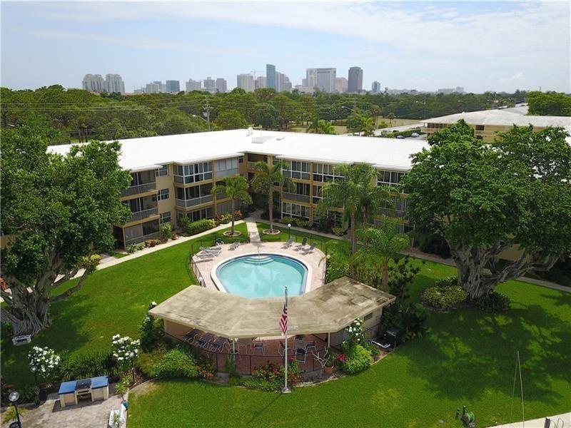 1200 SW 12th St #206, Fort Lauderdale, FL 33315 - #: F10256553