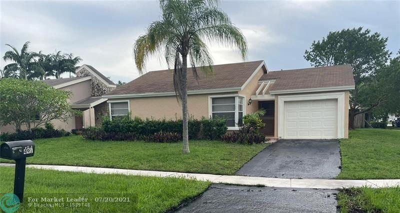 491 SW 167th Ave, Weston, FL 33326 - #: F10293553