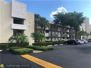 Foto de inmueble con direccion 2420 Deer Creek Country Club Blvd #307-D Deerfield Beach FL 33442 con MLS F10172554