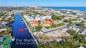 Photo of 227 Garden Ct, Lauderdale By The Sea, FL 33308 (MLS # F10300554)