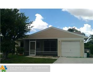 Photo of 23255 NEW COACH WAY, Boca Raton, FL 33433 (MLS # F10151555)