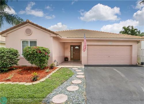 Photo of Listing MLS f10229555 in 1032 NW 125th Ter Sunrise FL 33323