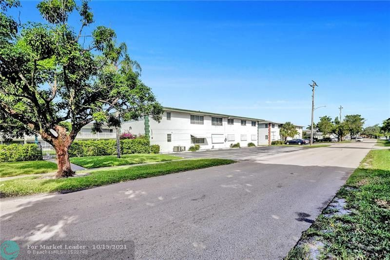 Photo of 1621 NW 46th Ave #208, Lauderhill, FL 33313 (MLS # F10304555)
