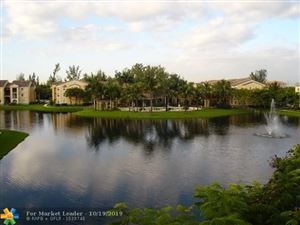 Photo of 2160 E Preserve Way #304, Miramar, FL 33025 (MLS # F10199556)