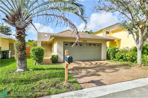Photo of Listing MLS f10212556 in 2325 NW 33rd Ter Coconut Creek FL 33066