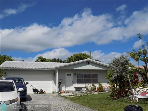 Photo of 7811 NW 40th Ct, Coral Springs, FL 33065 (MLS # F10223556)