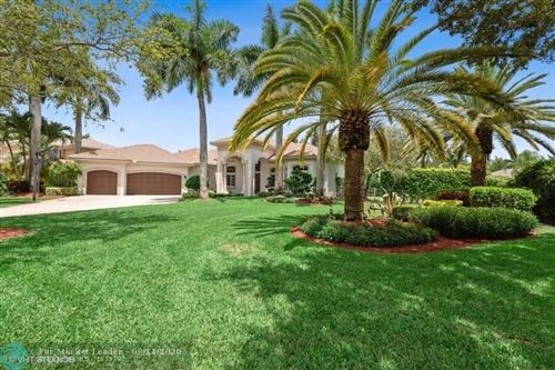 Photo of 6757 NW 101st Ter, Parkland, FL 33076 (MLS # F10238556)