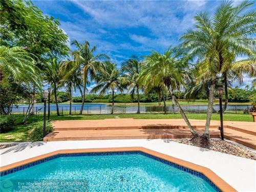 Photo of 391 Coconut Cir, Weston, FL 33326 (MLS # F10299556)