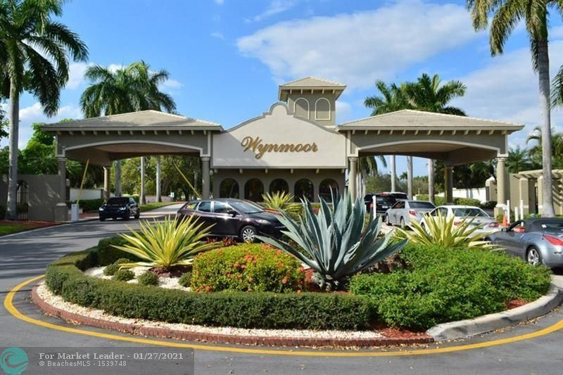 1205 Bahama Bnd #E1, Coconut Creek, FL 33066 - #: F10245556