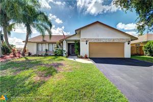 Photo of 9300 NW 32nd St, Sunrise, FL 33351 (MLS # F10199557)