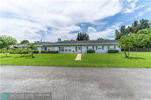 Photo of Listing MLS f10224557 in 6068 Chevy Chase St West Palm Beach FL 33413