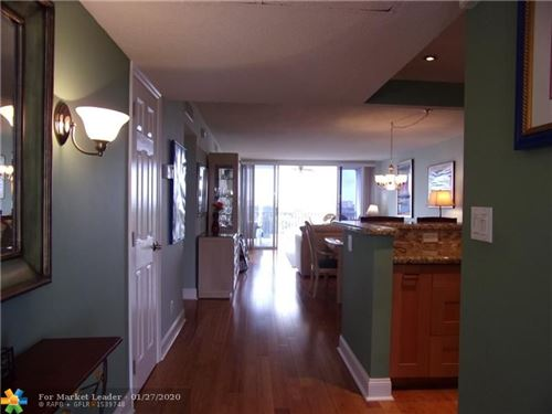 Photo of Listing MLS f10213559 in 3010 N Course Dr #810 Pompano Beach FL 33069