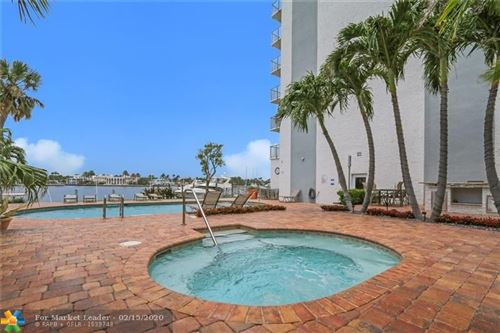 Tiny photo for 77 S Birch Rd #8D, Fort Lauderdale, FL 33316 (MLS # F10216559)