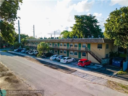 Photo of 1150 NE 17th Ct, Fort Lauderdale, FL 33305 (MLS # F10301559)