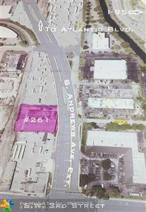 Foto de inmueble con direccion 261 SW 12th Ave Pompano Beach FL 33069 con MLS F10190560