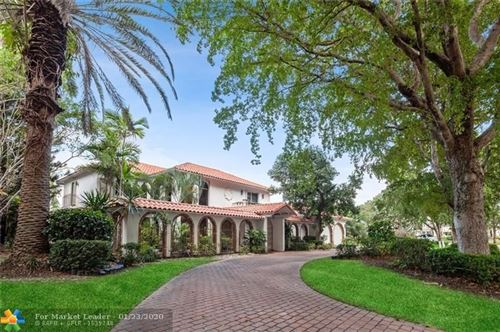Photo of 71 Bay Colony Dr, Fort Lauderdale, FL 33308 (MLS # F10207560)