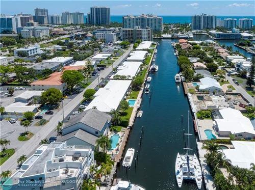Photo of Listing MLS f10228560 in 2810 NE 30th St #E Fort Lauderdale FL 33306