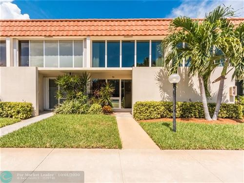 Photo of 5555 N Ocean #70, Lauderdale By The Sea, FL 33308 (MLS # F10251560)