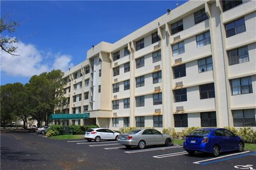 Photo of 2501 Riverside Dr #407-A, Coral Springs, FL 33065 (MLS # F10279560)
