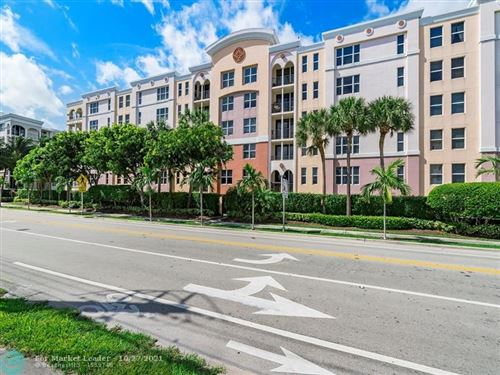 Photo of 191 SE 20th Ave #516, Deerfield Beach, FL 33441 (MLS # F10305560)
